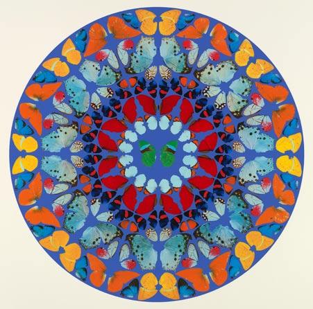 mandala-round