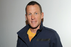 Lance Armstrong and Nike Celebrate the Opening Reception of STAGES