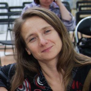 Ольга Плющева
