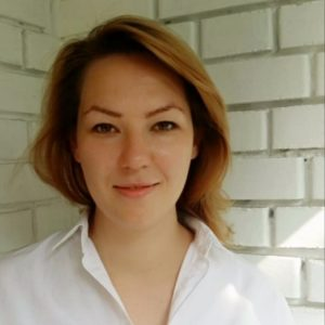 Екатерина Балаклейская