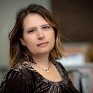 Ольга Гольдман
