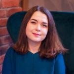 Ольга Горюшкина