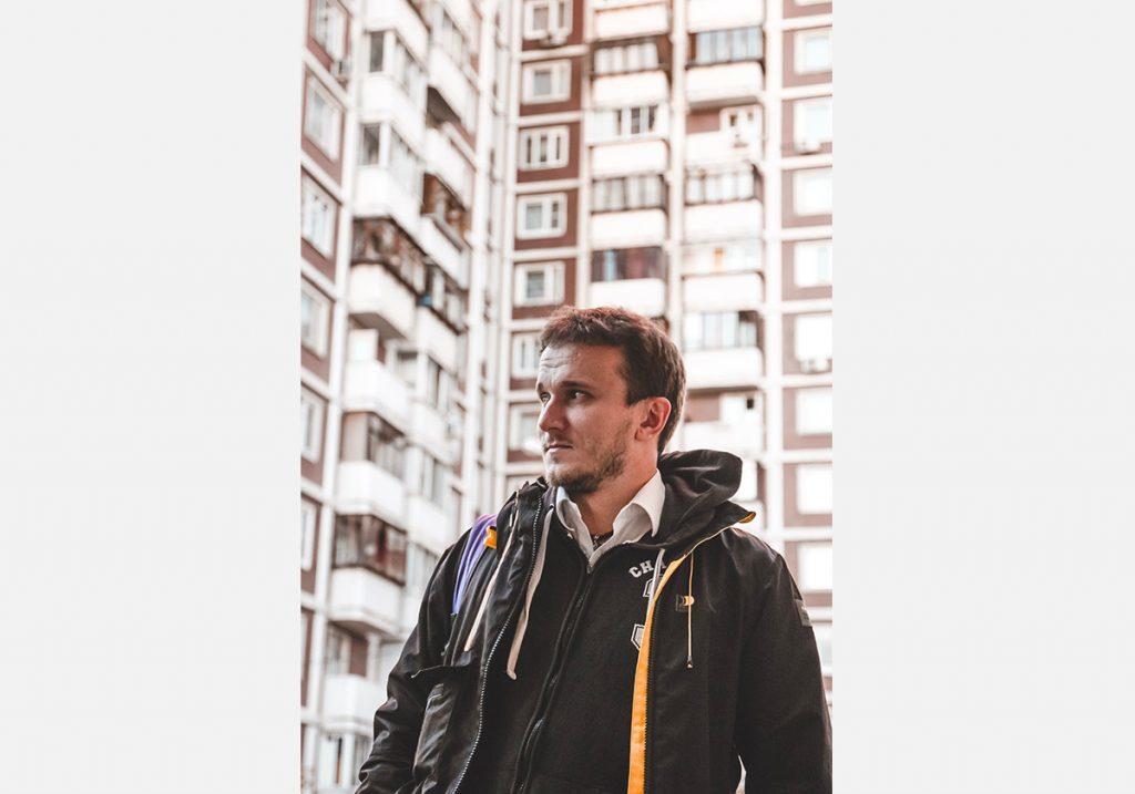 Дмитрий, психолог, психотерапевт