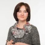 Марина Шумнова