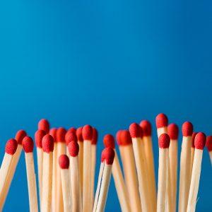 Онлайн-тест для определения уровня профессионального выгорания