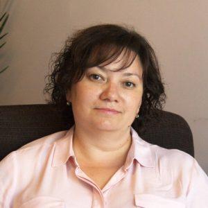 Лидия Погибенко